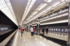 Хуснуллин заявил о нецелесообразности строительства метро в городах-миллионниках