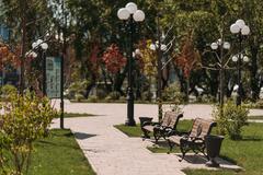 Российские школьники разработают проекты благоустройства парков и скверов