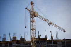 Объем строительства с использованием эскроу с начала 2021-го года увеличился на 7 миллионов «квадратов»