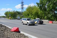 Кабмин выделит на строительство дорог еще 100 миллиардов рублей