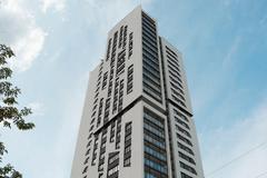 Глава «ДОМ.РФ» рассказал, сколько квартир в России построили с использованием счетов эскроу