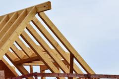 В России спрос на деревянные дома увеличился в 2,5 раза