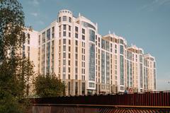 Антимонопольщики не выявили картельного сговора между застройщиками по росту цен на жилье