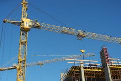 В России отменили 4 000 устаревших норм в сфере строительства