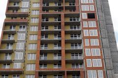 В России по итогам 2021 года сдадут в эксплуатацию 85 миллионов квадратов жилья