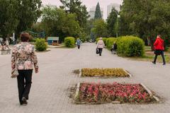Более четверти россиян заметили улучшение городской среды