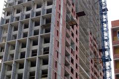 Себестоимость строек в России до конца года вырастет до 35%