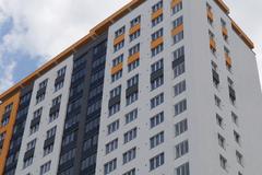 В России количество квартир с обременениями, выставленных на продажу, увеличилось на 20%