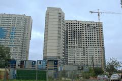 Россияне купили в строящихся домах 60% квартир