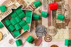 Банки нарастили выдачу ипотеки на дома и участки на 40%