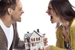 Поле битвы – жилье: развод и недвижимость