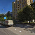 Торговая площадь/Магазин,  ул. Революционная, 142