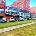 Торговая площадь/Магазин, УЛ. СОКОЛОВО-МЕЩЕРСКАЯ, 25