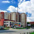 Торговая площадь/Магазин, УЛ. 10 ЛЕТ ОКТЯБРЯ, 136 К1