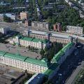 Офисное помещение,  тракт. Сибирский, 34к4