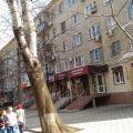 Торговая площадь/Магазин,  ул. им Атарбекова, 24