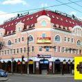 Торговая площадь/Магазин, ул. Кирова
