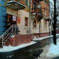 Торговая площадь/Магазин, УЛ. РУСТАВЕЛИ, 3К2