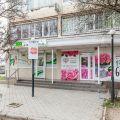 Торговая площадь/Магазин, ПРОСПЕКТ ОКТЯБРЬСКОЙ РЕВОЛЮЦИИ, 43
