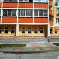 Торговая площадь/Магазин,  мкр. Горский