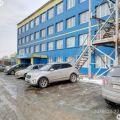 Офисное помещение,  ул. Железнодорожная, 51б
