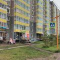 Площадь свободного назначения, г. Сосновоборск, ул. Весенняя, 8