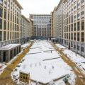 Площадь свободного назначения, Ленинградский пр-кт
