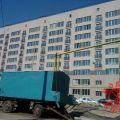 офисное помещение, Севастопольский пер, 1
