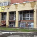 торговую площадь/магазин, ПР-КТ. КОМАРОВА, 14 К1