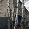 площадь свободного назначения, Александра Угрюмова 8А,