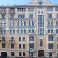 площадь свободного назначения, Б-Р. ГОГОЛЕВСКИЙ, 29