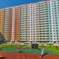 площадь свободного назначения, УЛ. АВИАТОРОВ, 5 К6