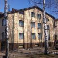 площадь свободного назначения,  ул. 3-я Яковлевская, 23