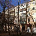 офисное помещение, Партизанская, 104