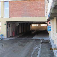 Капитальный гараж,  Туполева, 2 к3-фото1