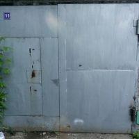 Капитальный гараж,  ул. Карла Либкнехта-фото1