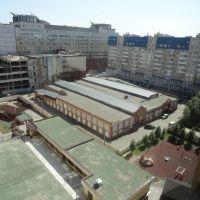 Капитальный гараж,  ул. Фрунзе, 1 к1-фото1