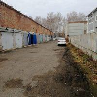 Капитальный гараж,  ул. Ватутина-фото7