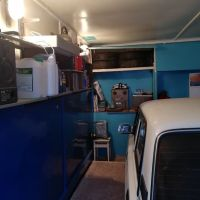 Капитальный гараж,  ул. Ватутина-фото9