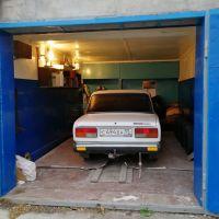 Капитальный гараж,  ул. Ватутина-фото6