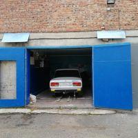 Капитальный гараж,  ул. Ватутина-фото8