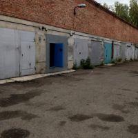 Капитальный гараж,  ул. Ватутина-фото3
