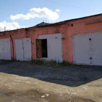 Капитальный гараж,  пр-кт. Мира, 82 к1-фото1
