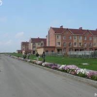 Железобетонный гараж, рп. Октябрьский, Северная-фото1