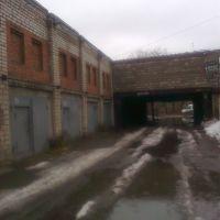 Капитальный гараж,  ул. Сулеймана Стальского-фото2
