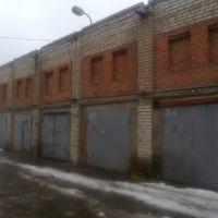 Капитальный гараж,  ул. Сулеймана Стальского-фото3