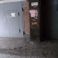 Капитальный гараж,  ул. Сулеймана Стальского-фото8