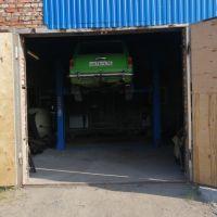 Капитальный гараж,  ул. Учхозная 2-я-фото7