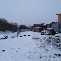 Капитальный гараж,  ул. Учхозная 2-я-фото6