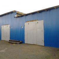 Капитальный гараж,  ул. Учхозная 2-я-фото5